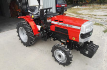 Fieldtrac 180D